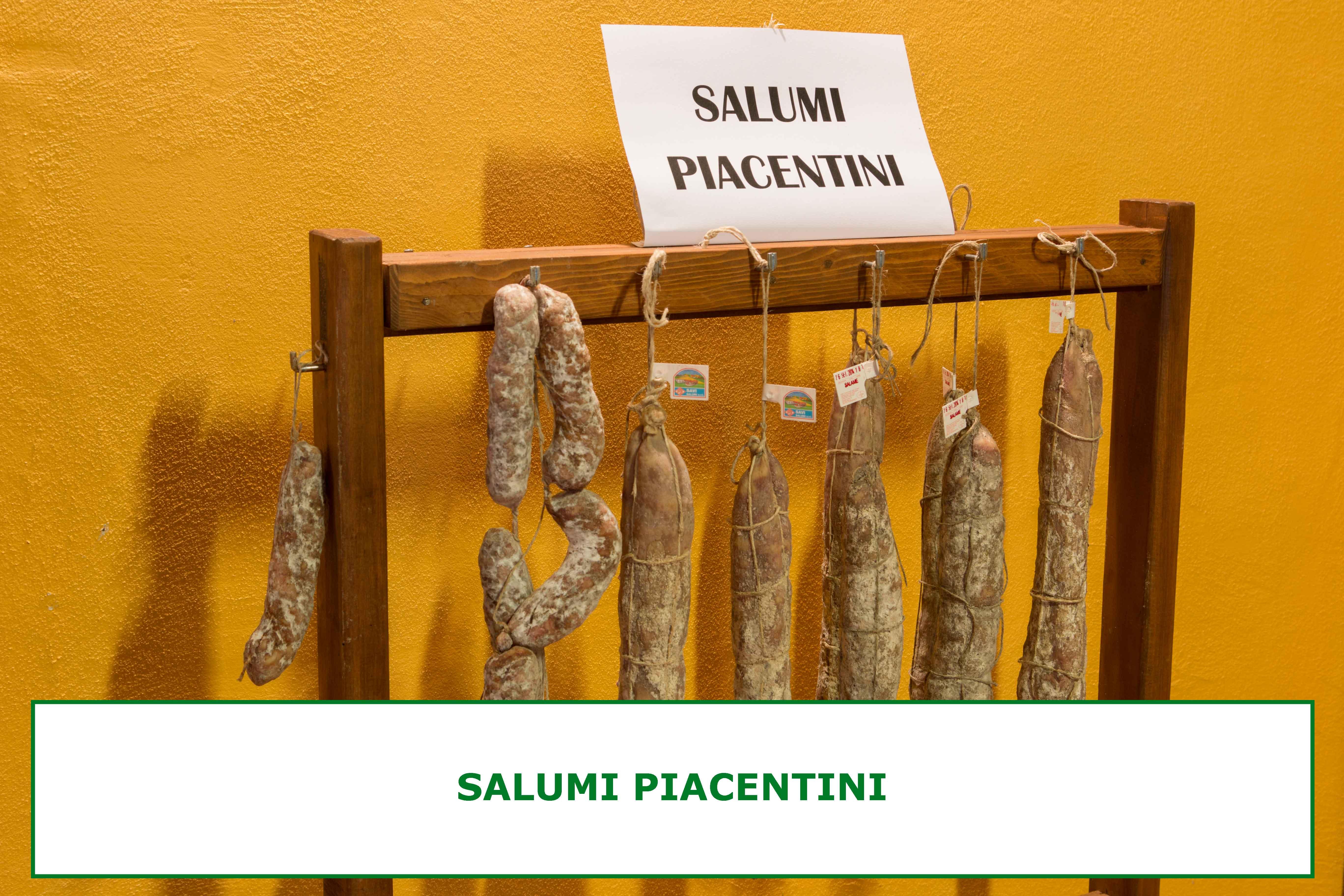 SALUMI-PIACENTINI